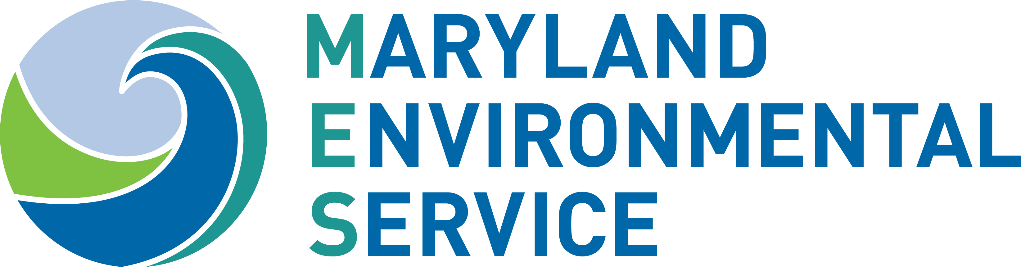 Maryland Environmental Service MES Logo