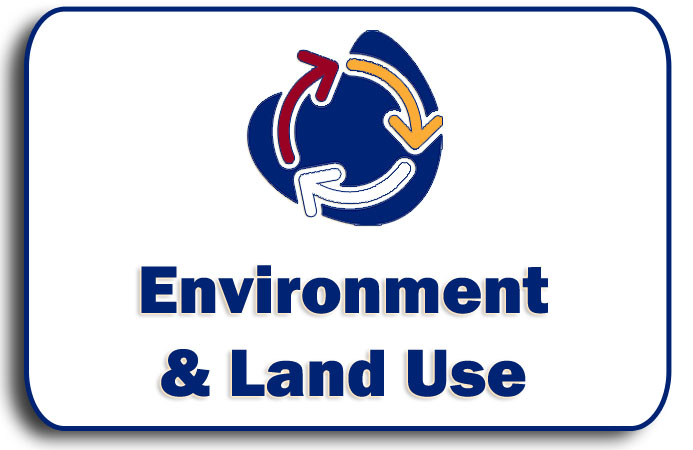 env and land use