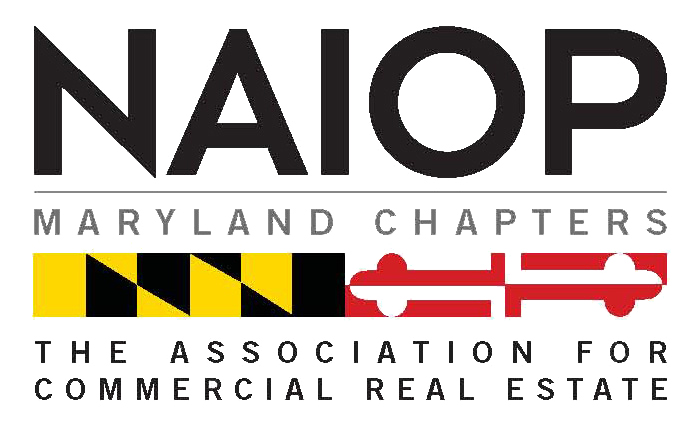 The Maryland Chapters of NAIOP